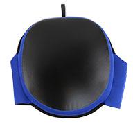 Black/Blue XL Professional Knee Pads