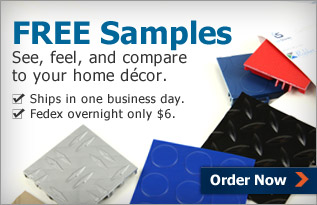 Free Samples. See, Smell and Feel all our samples. Get 3 on us.