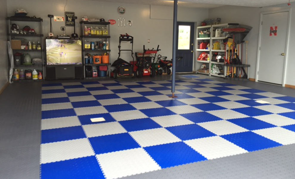 RubberFlooringInc- Customer