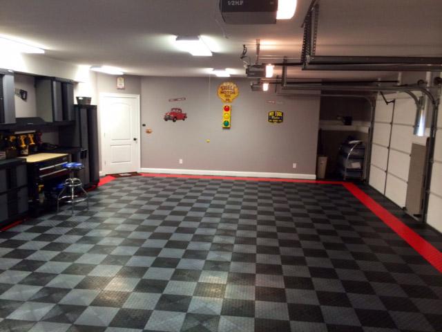 Customer Reviews Diamond Grid Loc Tiles