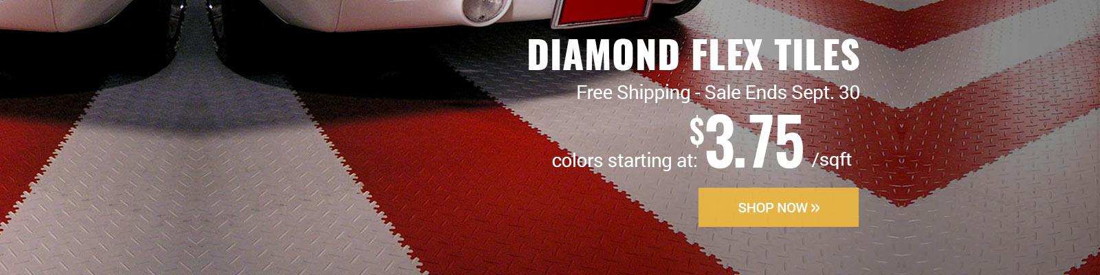 Garage Flooring Inc Garage Matting Garage Tiles Garage Cabinets - Mate flex flooring